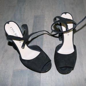 VIA SPIGA Varsha Platform Sandal